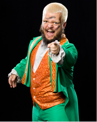 Something to Muse About: Lionsgate to remake Leprechaun Hornswoggle