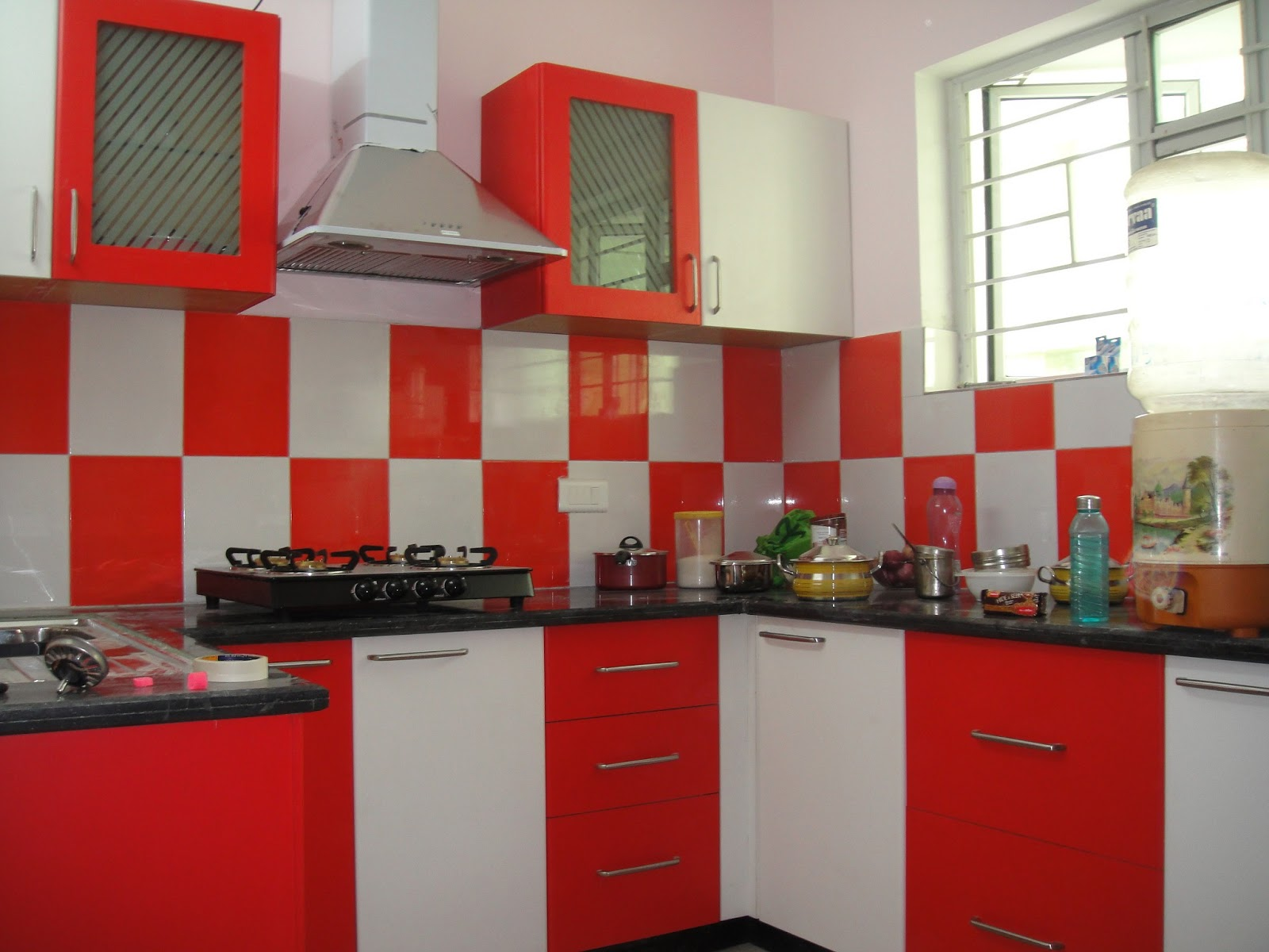 Modular Kitchens In Chennai Designs Of Modular Kitchen