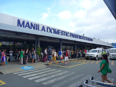 NAIA Terminal 4 is Now Officially A Domestic Airport