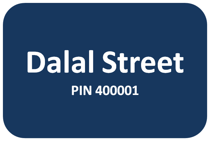 Dalal Street run by Mohnis Pabrai