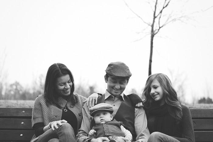 atlanta georgia family portraits