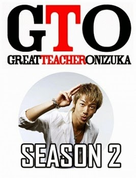 GTO: Great Teacher Onizuka Live Action 2014