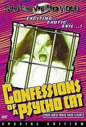 Confessions of a Psycho Cat (1968)