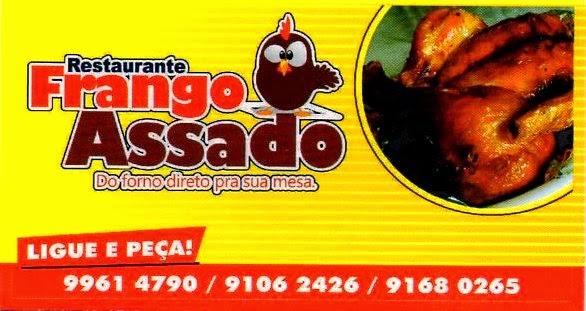 Restaurante Frango Assado