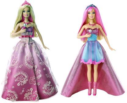 Cole    O Barbie A Princesa E A Pop Star