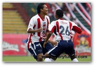 Junior Gano En Su Debut De Copa Libertadores