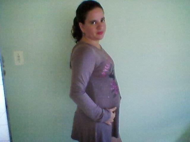3 meses de gravidez