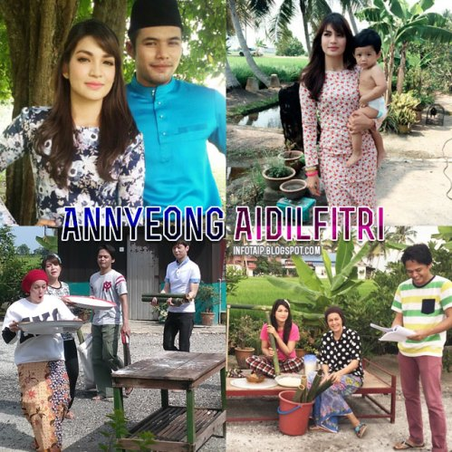 Annyeong Aidilfitri (2015), Tonton Full Telemovie, Tonton Telemovie Melayu, Tonton Drama Melayu, Tonton Drama Online, Tonton Drama Terbaru, Tonton Telemovie Melayu.