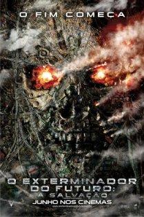 O Exterminador do Futuro 4: A Salvação