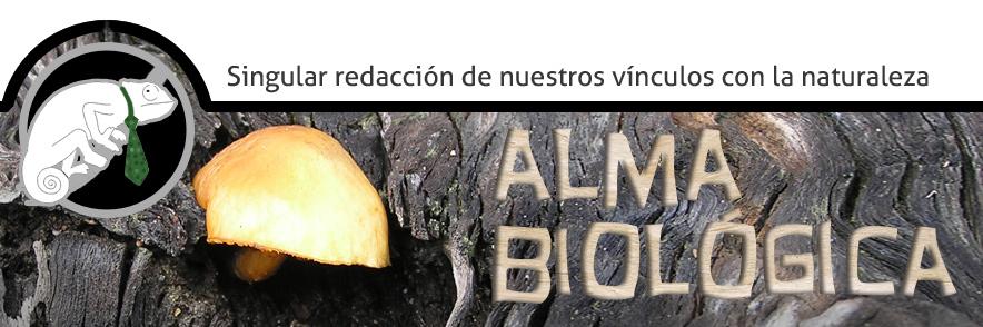 Alma biológica