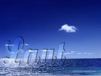Cut-Out Teks dengan Photoshop untuk Watermark Foto dan Website