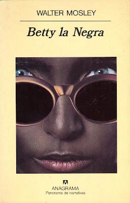 El universo de la lectura - Página 10 Betty+La+Negra