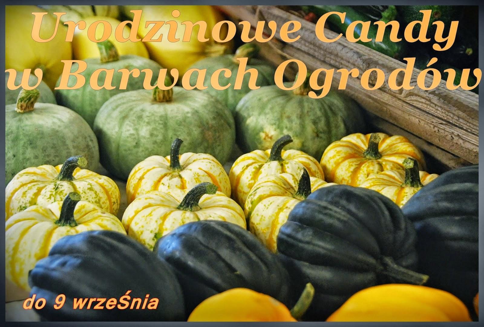Dyniowe Love:)