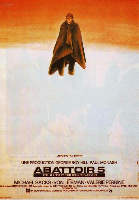 Matadouro Cinco (1972)