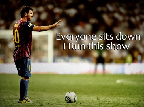 Elegant 10 Quotes By Lionel Messi Worldu0027s Best Footballer Of Present Time.