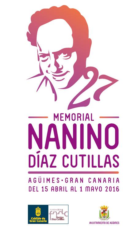 XXVII Memorial Nanino Díaz Cutillas