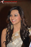 Isha Chawla At Poola Rangadu Success Meet