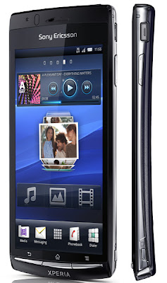Sony Ericsson Xperia X12 Arc Features Specifications Price+3 Sony Ericsson Xperia X12 Arc Features, Specification,Price   Review