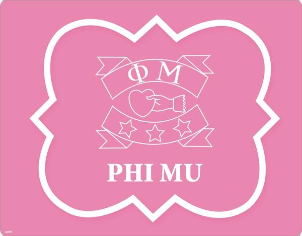 Phi mu celebrates 50 years at msu