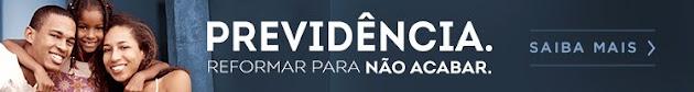 Cartilha explica proposta de reforma da Previdência