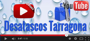 Vídeos A.E.M. Desatascos Tarragona