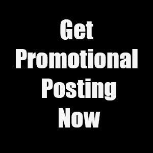 Artist Promotion