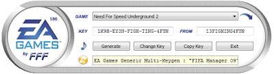 EA Games Multi-Keygen Sem+t%C3%ADtulo