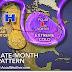 El vórtice polar ha vuelto al medio oeste de Estados Unidos