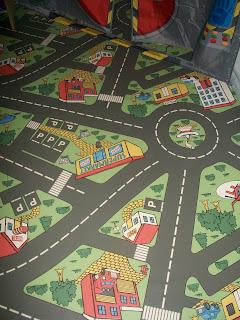 road floor, multi fontionnel, tapis d'auto, tapis d'auto caoutchouc, enfant