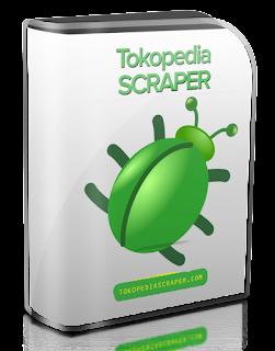 Tokopedia Scraper