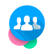 Facecbook Groups Material Design