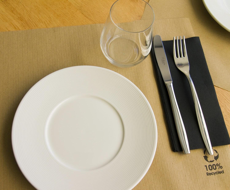 Plato restaurante Naia