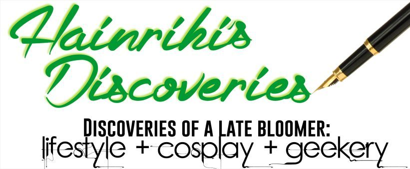 Hainrihi's Discoveries