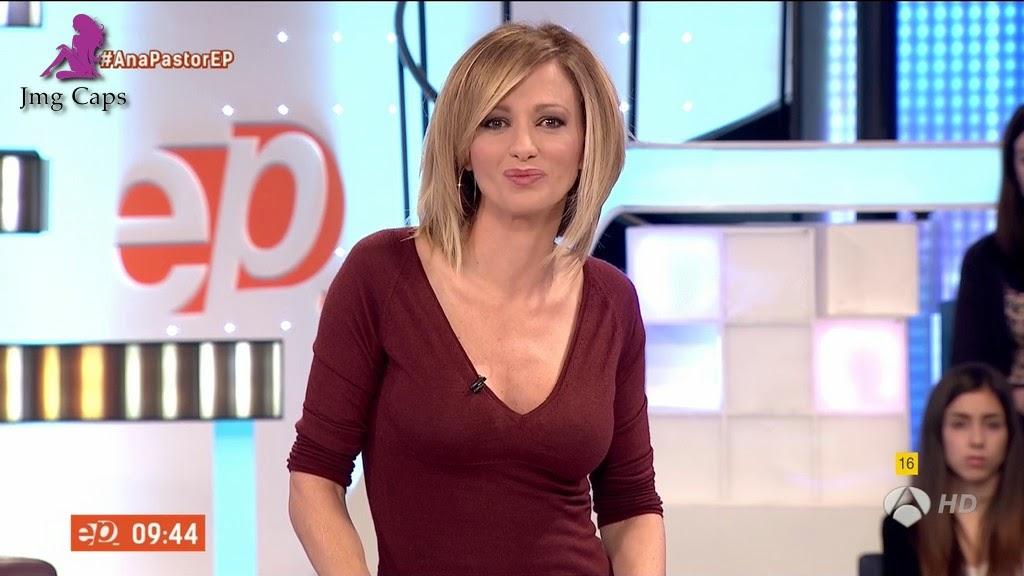 SUSANA GRISO, ESPEJO PUBLICO (09.12.14)