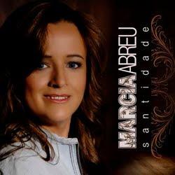 Marcia Abreu Santidade 2013 capa