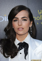 Camilla Belle Young Hollywood Awards presented by Bing at Club Nokia