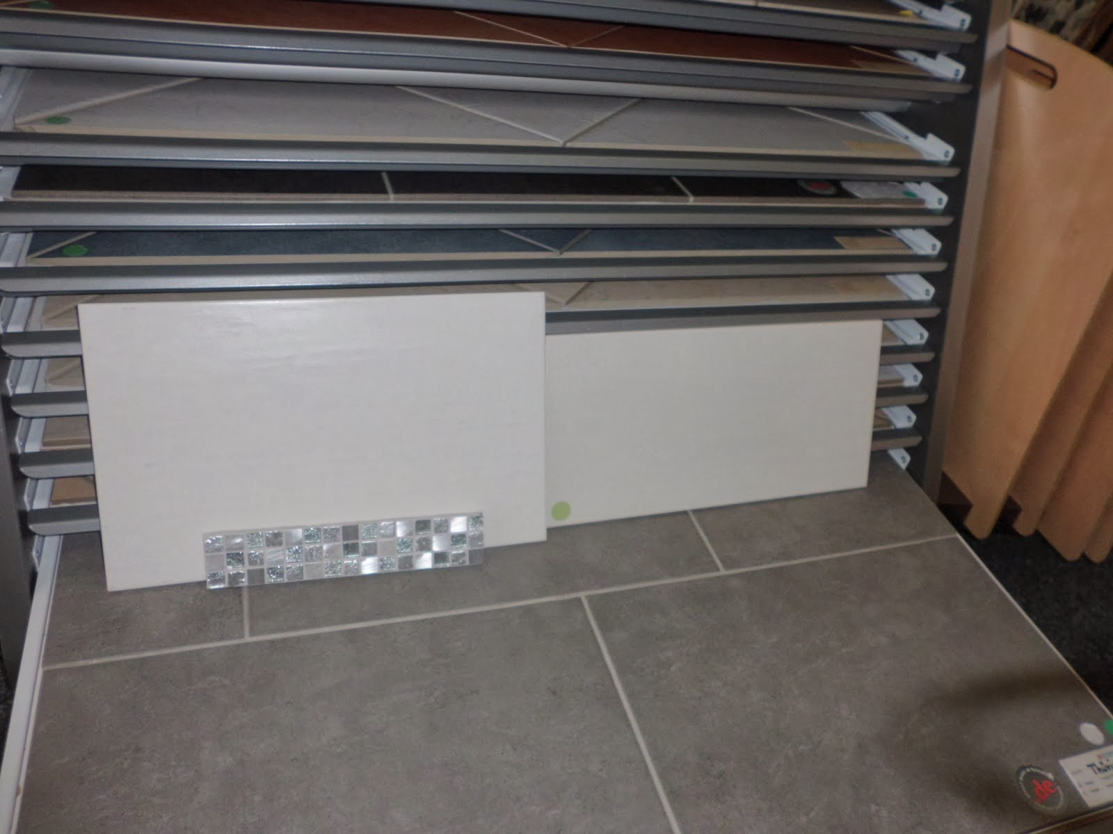100+ [ fliesen 2 wahl ]   alu pfosten für sichtschutzzaun 270 x 6, Badezimmer ideen