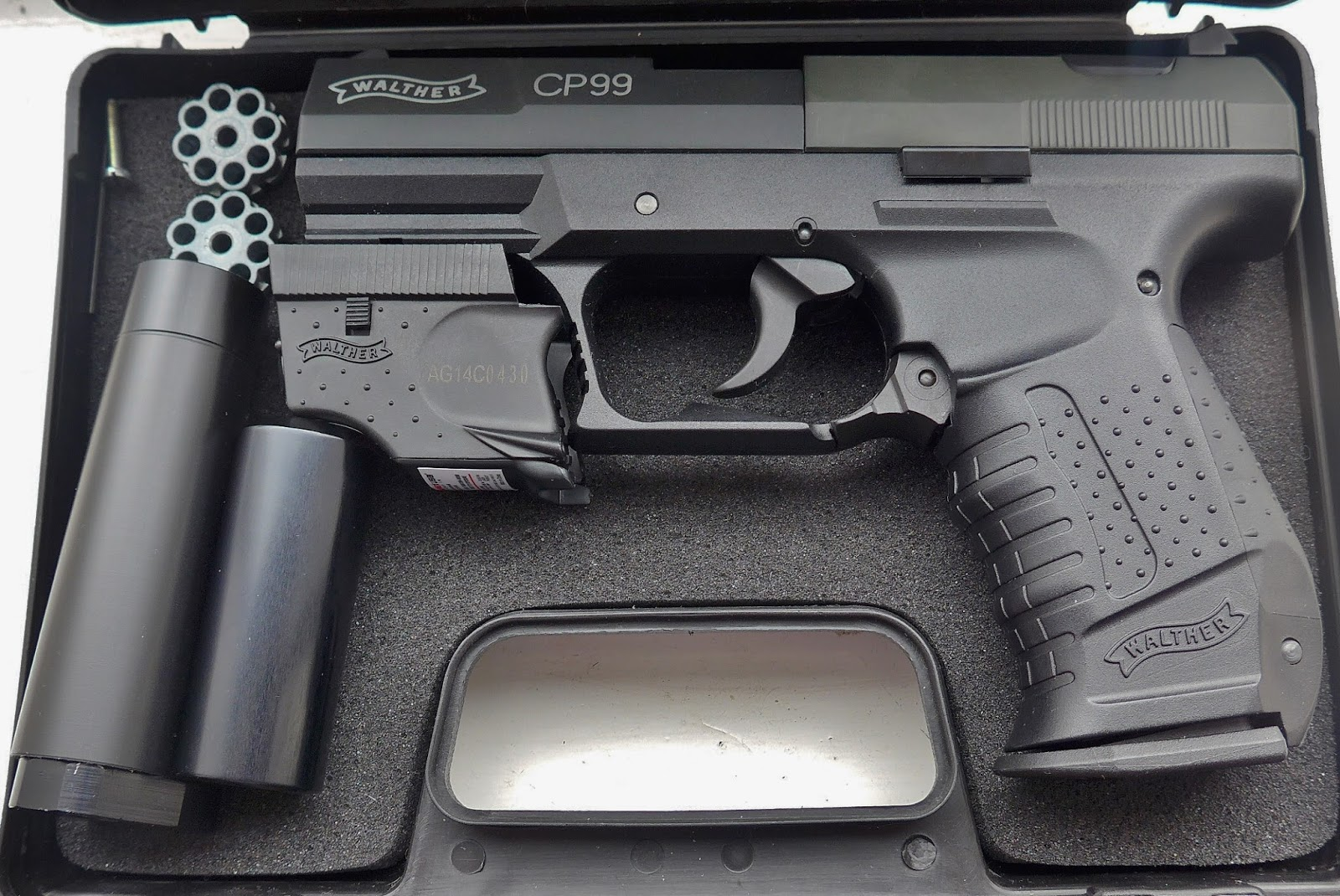 pistol co2 ebay