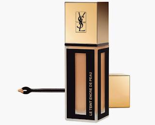 ¿Quieres probar la nueva base de maquillaje de YSL?