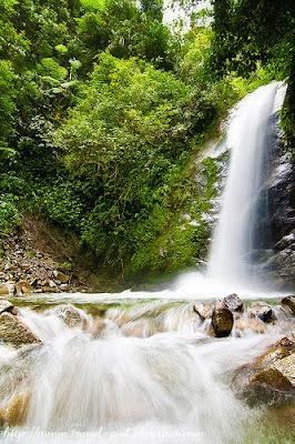 Marangig Falls Maragusan