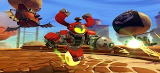 Skylanders Swap Force playstation 4