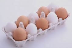 dermabrasion with eggs