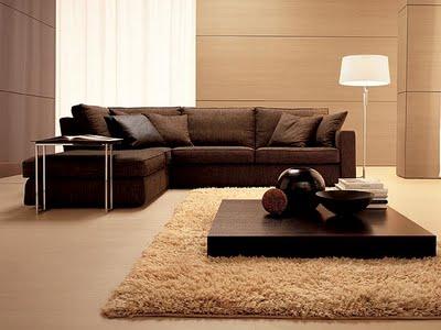 20 Fotos de Muebles para Sala Modernas