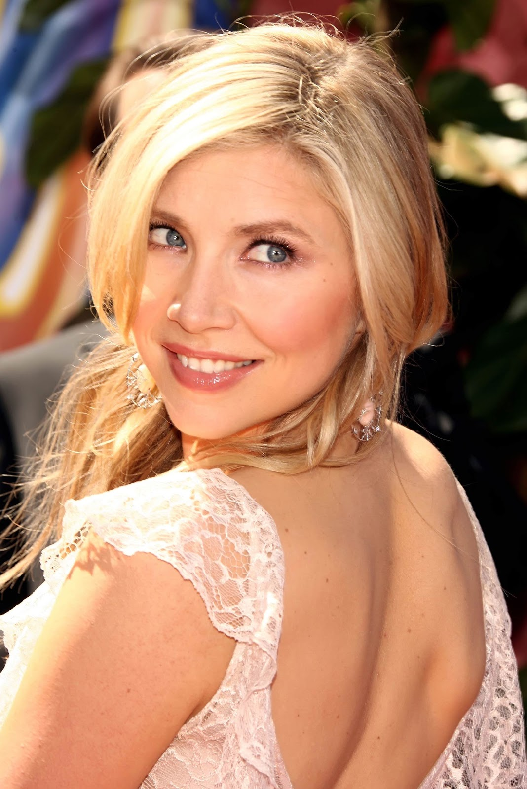 Sarah chalke chaos theory sexy lingerie 5