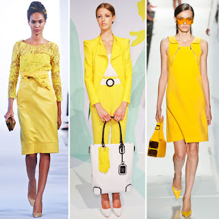 So Mellow Yellow+%25281%2529 2013 Moda Renkleri