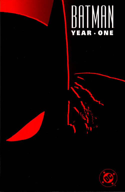 Batman: Año uno (Batman: Year one) (2011) Español Latino