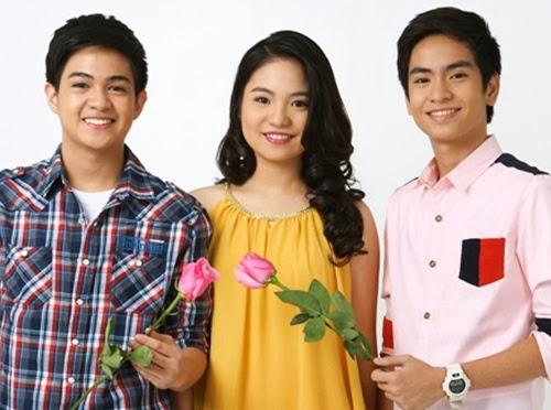 Sharlene San Pedro, Jairus Aquino and Francis Magundayao's Wansapanataym Special Rules Nationwide