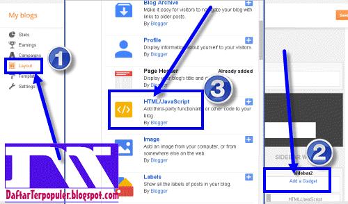cara membuat fanspage facebook melayang popup