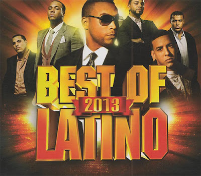 Daddy Yankee, Don Omar & Aventura: Best Of Latino 2013