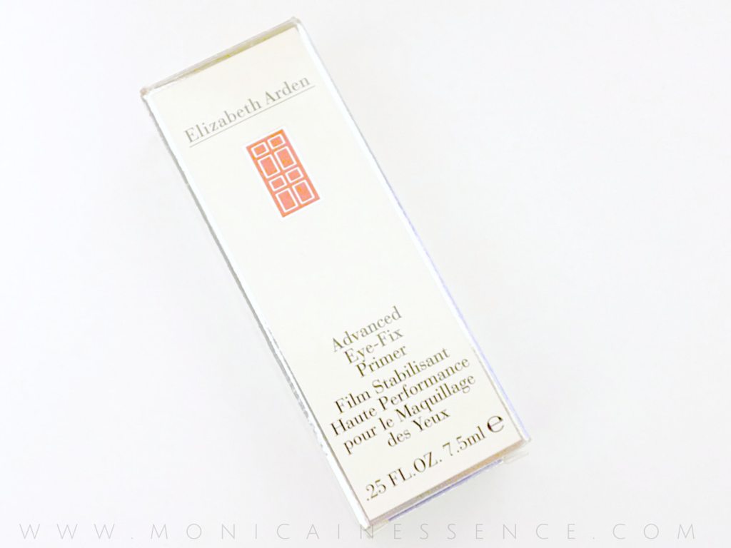elizabeth arden, advanced eye fix